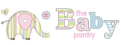The Baby Pantry Logo